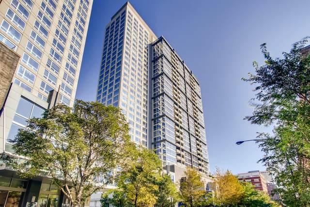 1901 S Calumet Avenue #2702, Chicago, IL 60616 (MLS #11222800) :: Touchstone Group
