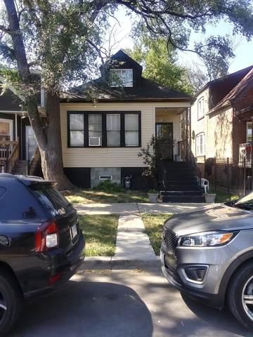 Chicago, IL 60636 :: John Lyons Real Estate