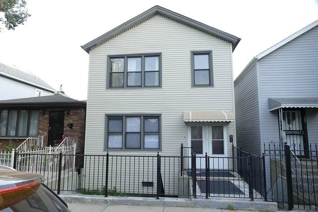 473 W 28th Place, Chicago, IL 60616 (MLS #11222803) :: The Spaniak Team