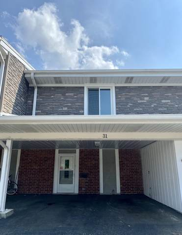 31 Cour Deauville, Palos Hills, IL 60465 (MLS #11222804) :: The Wexler Group at Keller Williams Preferred Realty