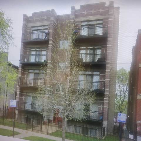 4441 S Indiana Avenue S P-7, Chicago, IL 60653 (MLS #11222807) :: BN Homes Group