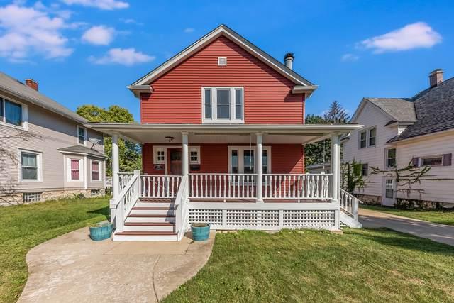 412 Wilcox Street, Joliet, IL 60435 (MLS #11222811) :: Ryan Dallas Real Estate