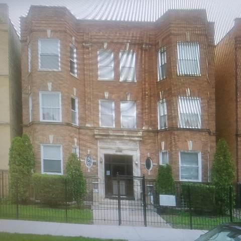 5739 S Calumet Avenue S P-2, Chicago, IL 60637 (MLS #11222814) :: Helen Oliveri Real Estate