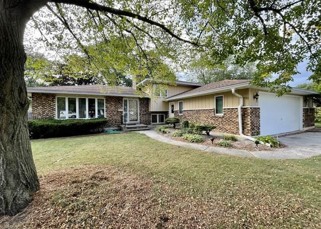 636 Longview Drive, Antioch, IL 60002 (MLS #11222825) :: Ryan Dallas Real Estate