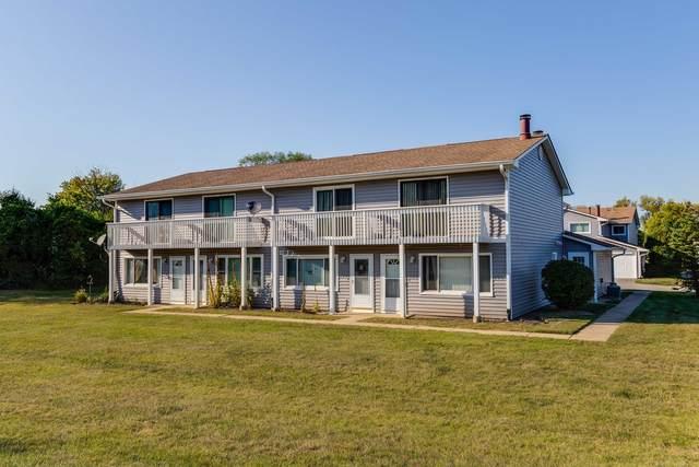 17490 W Chestnut Lane 10D, Gurnee, IL 60031 (MLS #11222826) :: Ryan Dallas Real Estate