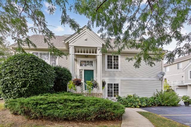 2357 Twilight Drive, Aurora, IL 60503 (MLS #11222827) :: Helen Oliveri Real Estate