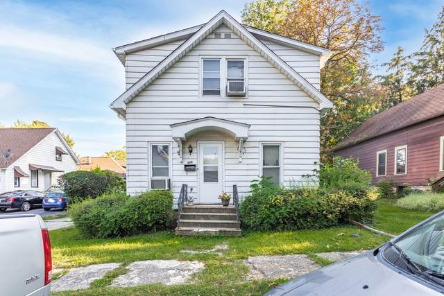 406 Bridge Street, Joliet, IL 60435 (MLS #11222833) :: Ryan Dallas Real Estate