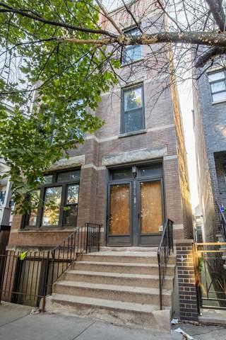 1616 N Wood Street #3, Chicago, IL 60622 (MLS #11222835) :: Helen Oliveri Real Estate