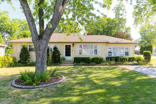 200 Kazwell Street, Willow Springs, IL 60480 (MLS #11222840) :: Helen Oliveri Real Estate