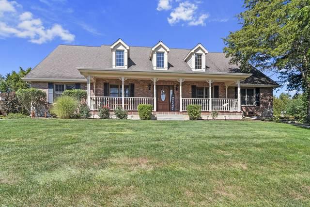 2599 N 3689th Road, Sheridan, IL 60551 (MLS #11222845) :: Helen Oliveri Real Estate