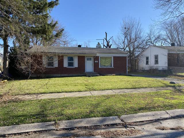 21625 Gailine Avenue, Sauk Village, IL 60411 (MLS #11222854) :: Lewke Partners - Keller Williams Success Realty