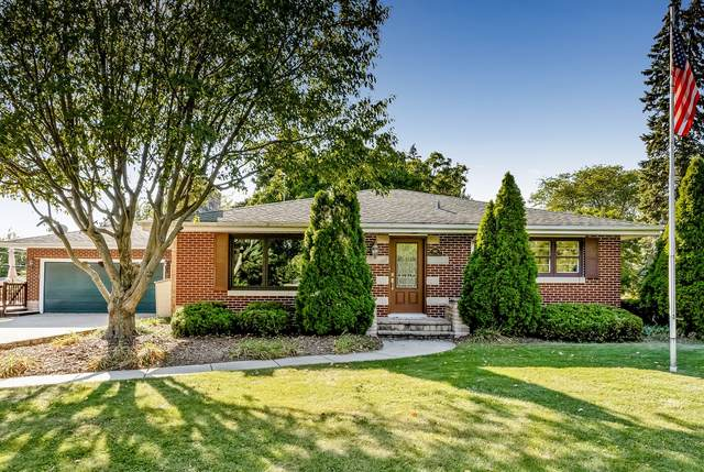 944 Maryville Drive, Lockport, IL 60441 (MLS #11222857) :: The Wexler Group at Keller Williams Preferred Realty
