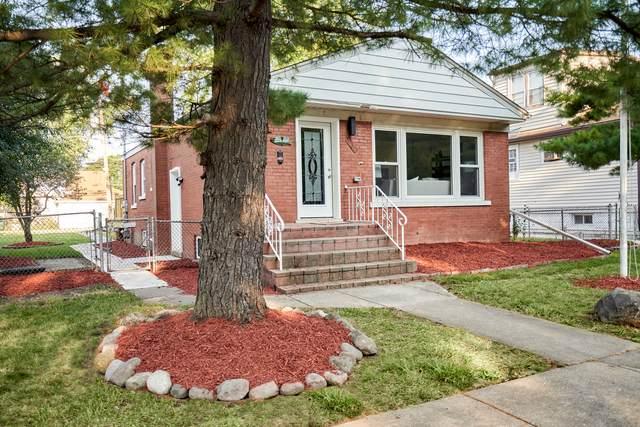 3124 Prairie Avenue, Brookfield, IL 60513 (MLS #11222861) :: Angela Walker Homes Real Estate Group