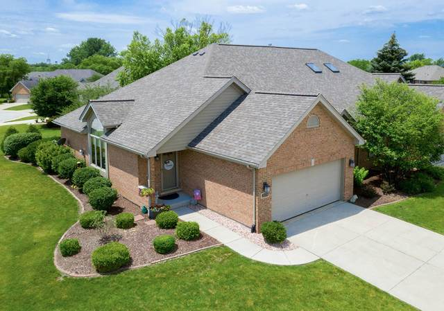 21174 Lakeview Lane, Frankfort, IL 60423 (MLS #11222877) :: The Wexler Group at Keller Williams Preferred Realty