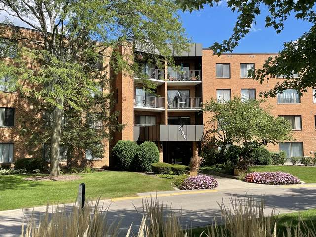 950 E Wilmette Road #330, Palatine, IL 60074 (MLS #11222896) :: John Lyons Real Estate