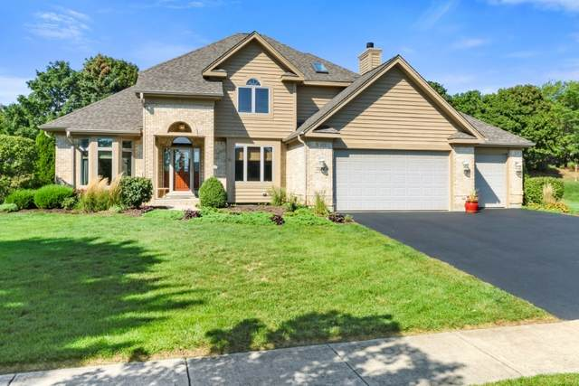 5436 Mourning Dove Circle, Richmond, IL 60071 (MLS #11222909) :: Littlefield Group