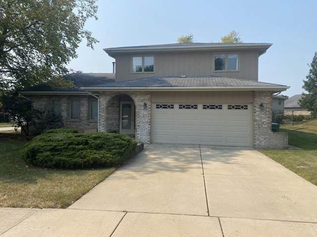17270 Brushwood Lane, Orland Park, IL 60467 (MLS #11222913) :: The Wexler Group at Keller Williams Preferred Realty
