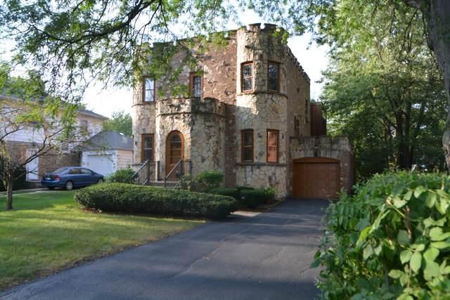 2239 Hutchison Road, Flossmoor, IL 60422 (MLS #11222931) :: Ryan Dallas Real Estate