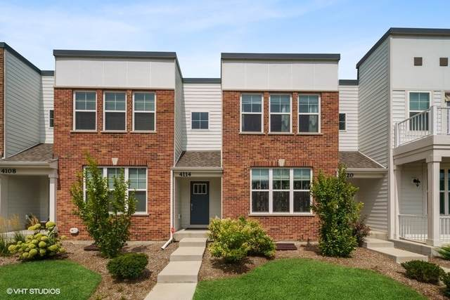 4114 Liberty Street, Aurora, IL 60504 (MLS #11222932) :: Ryan Dallas Real Estate