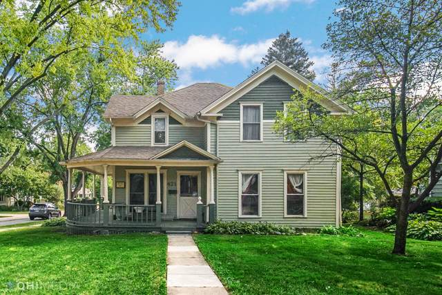 421 S 1st Street, West Dundee, IL 60118 (MLS #11222933) :: Ryan Dallas Real Estate