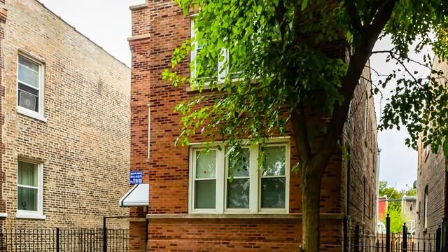 1816 N Monitor Avenue, Chicago, IL 60639 (MLS #11222943) :: John Lyons Real Estate