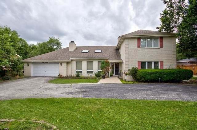 18808 Highland Avenue, Homewood, IL 60430 (MLS #11222950) :: The Wexler Group at Keller Williams Preferred Realty