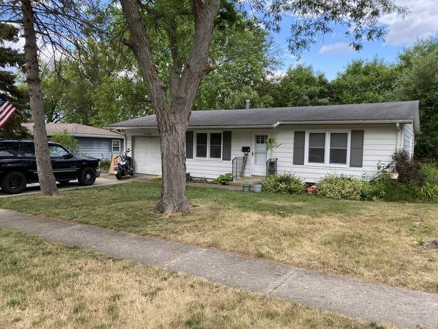 1118 Manchester Mall, Mchenry, IL 60050 (MLS #11222957) :: Littlefield Group