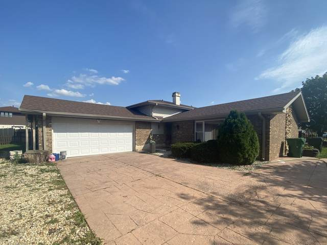 14009 Hialeah Court, Orland Park, IL 60467 (MLS #11222959) :: The Wexler Group at Keller Williams Preferred Realty