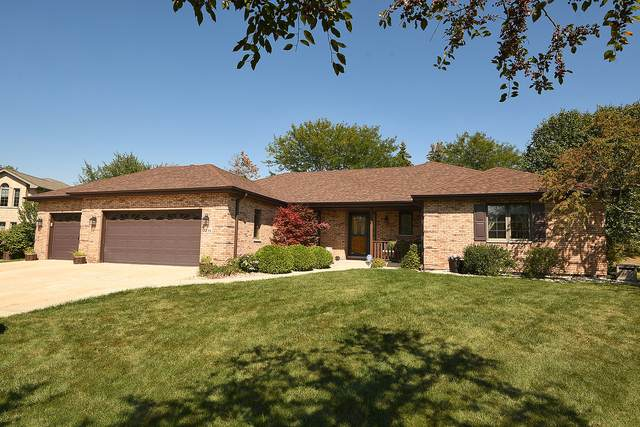 7236 Southwick Court, Frankfort, IL 60423 (MLS #11222964) :: The Wexler Group at Keller Williams Preferred Realty