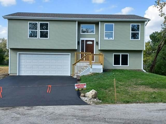 22030 W North Drive, Antioch, IL 60002 (MLS #11222965) :: Ryan Dallas Real Estate