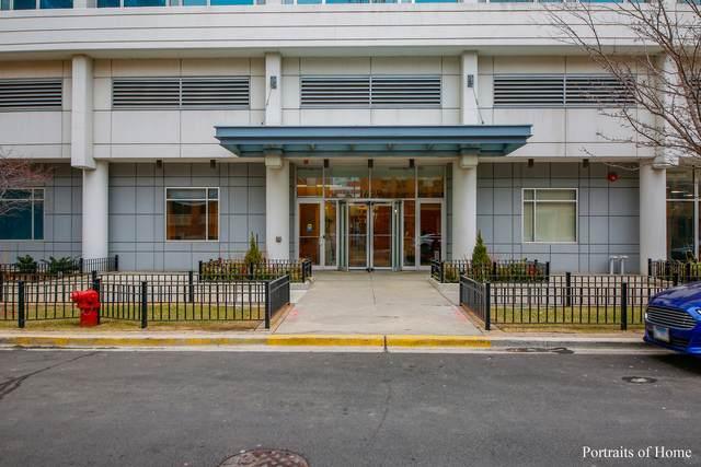1629 S Prairie Avenue #2404, Chicago, IL 60616 (MLS #11222966) :: Touchstone Group