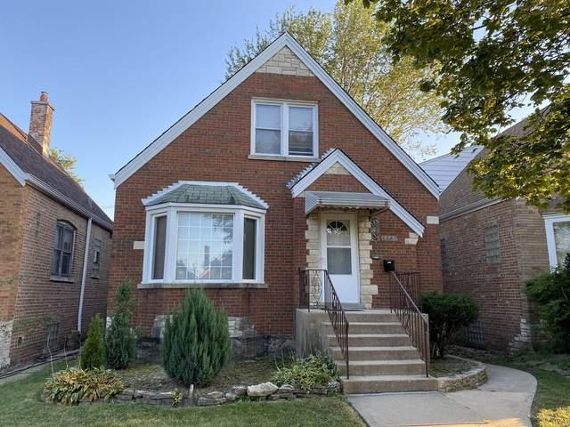 5905 W Henderson Street, Chicago, IL 60634 (MLS #11222982) :: Touchstone Group