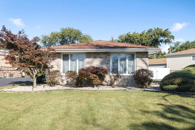 16046 Long Avenue, Oak Forest, IL 60452 (MLS #11222988) :: The Wexler Group at Keller Williams Preferred Realty