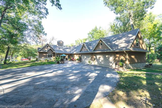 14461 W Walnut Avenue, Homer Glen, IL 60491 (MLS #11223015) :: The Wexler Group at Keller Williams Preferred Realty