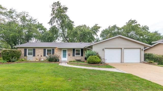 914 E Carpenter Drive, Palatine, IL 60074 (MLS #11223016) :: John Lyons Real Estate