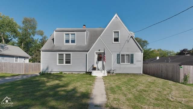 1068 Homer Avenue, Aurora, IL 60505 (MLS #11223022) :: Ryan Dallas Real Estate