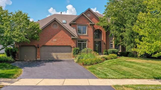 2311 Beauport Drive, Naperville, IL 60564 (MLS #11223039) :: Ryan Dallas Real Estate