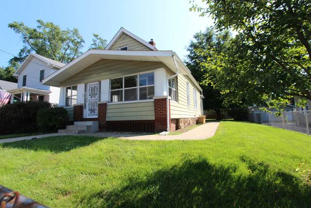 512 S Evans Street, Bloomington, IL 61701 (MLS #11223044) :: The Wexler Group at Keller Williams Preferred Realty