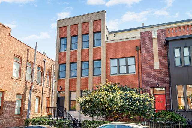 1743 W Terra Cotta Place, Chicago, IL 60614 (MLS #11223060) :: Touchstone Group