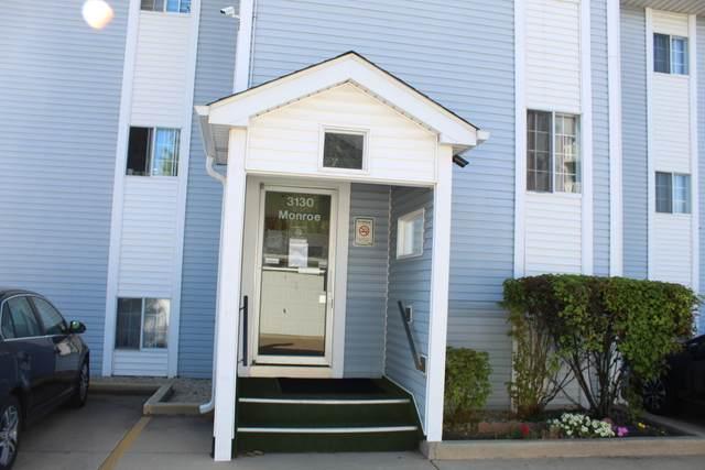 3130 W Monroe Street #308, Waukegan, IL 60085 (MLS #11223071) :: Ryan Dallas Real Estate