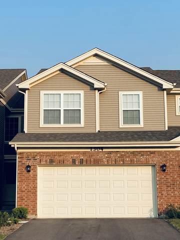 1304 Prairie View Parkway, Cary, IL 60013 (MLS #11223082) :: Lewke Partners - Keller Williams Success Realty