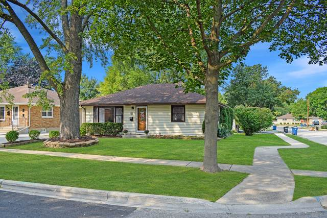 400 Home Avenue, Itasca, IL 60143 (MLS #11223090) :: Littlefield Group