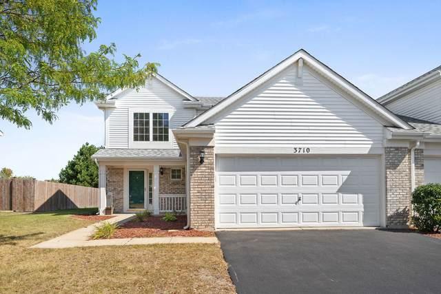 3710 Mustang Road, Joliet, IL 60435 (MLS #11223096) :: Lewke Partners - Keller Williams Success Realty