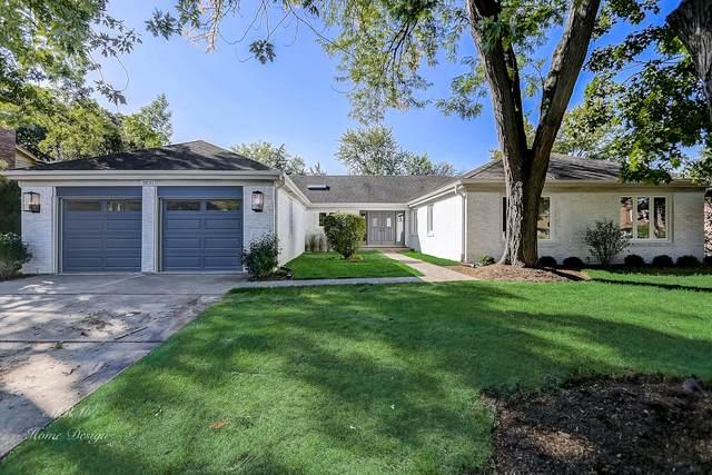 3831 Dauphine Avenue, Northbrook, IL 60062 (MLS #11223104) :: Ryan Dallas Real Estate