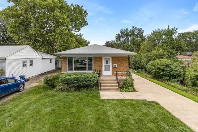 423 S Morgan Avenue, Wheaton, IL 60187 (MLS #11223116) :: The Wexler Group at Keller Williams Preferred Realty
