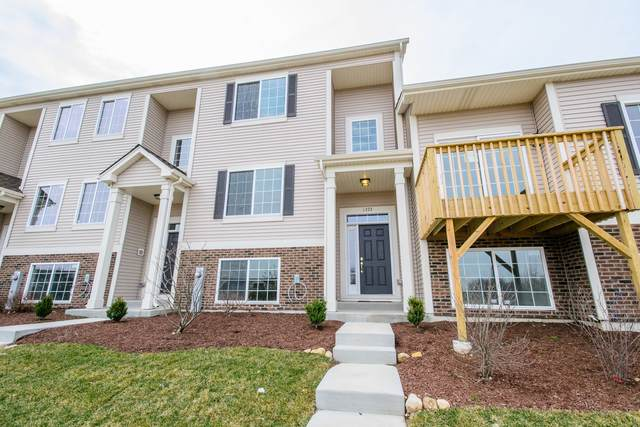 1485 Manning Avenue, Montgomery, IL 60538 (MLS #11223118) :: Littlefield Group