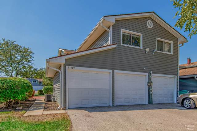 17419 W Chestnut Lane #0, Gurnee, IL 60031 (MLS #11223128) :: Ryan Dallas Real Estate