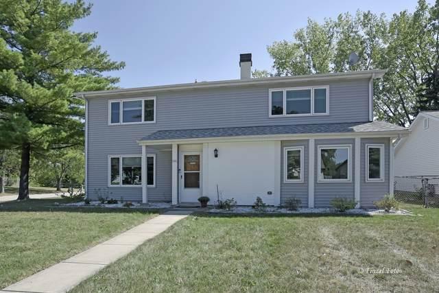 548 Harbor Terrace, Bartlett, IL 60103 (MLS #11223137) :: The Wexler Group at Keller Williams Preferred Realty