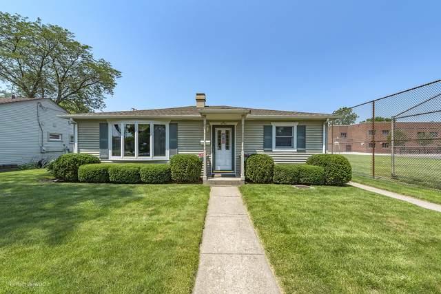 4340 Madison Avenue, Brookfield, IL 60513 (MLS #11223144) :: Angela Walker Homes Real Estate Group