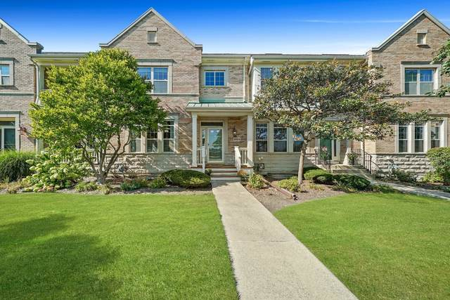 2654 W Lake Avenue, Glenview, IL 60026 (MLS #11223151) :: Ryan Dallas Real Estate